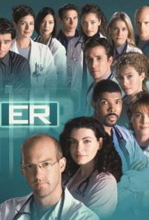 ER (TV Series 1994-2009) DVD Release Date