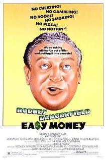 Easy Money (1983) DVD Release Date