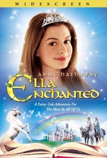 Ella Enchanted (2004) DVD Release Date