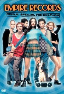 Empire Records (1995) DVD Release Date
