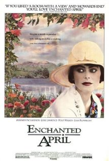 Enchanted April (1992) DVD Release Date