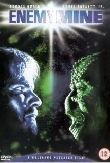 Enemy Mine (1985) DVD Release Date