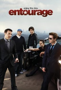 Entourage (TV Series 2004-) DVD Release Date