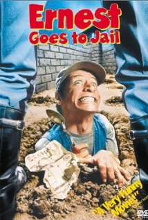 Ernest Goes to Jail (1990) DVD Release Date
