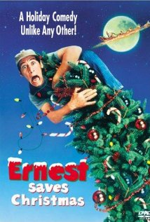 Ernest Saves Christmas (1988) DVD Release Date