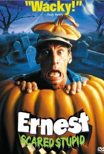 Ernest Scared Stupid (1991) DVD Release Date