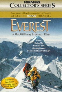Everest (1998) DVD Release Date