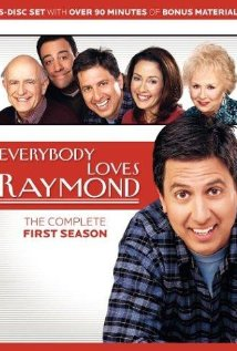 Everybody Loves Raymond (TV Series 1996-2005) DVD Release Date