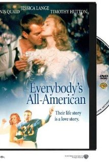 Everybody's All-American (1988) DVD Release Date