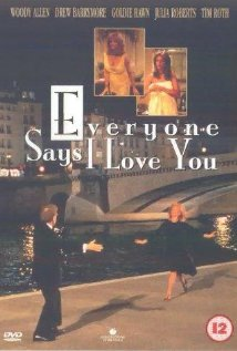 Everyone Says I Love You (1996) DVD Release Date