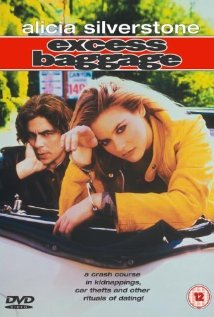 Excess Baggage (1997) DVD Release Date