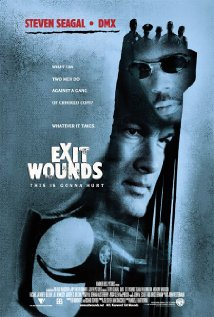 Exit Wounds (2001) DVD Release Date