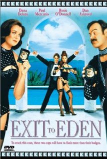 Exit to Eden (1994) DVD Release Date