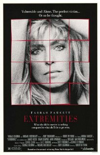 Extremities (1986) DVD Release Date