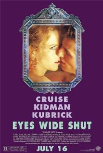 Eyes Wide Shut (1999) DVD Release Date