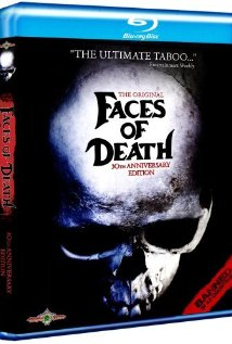 Faces of Death (1978) DVD Release Date