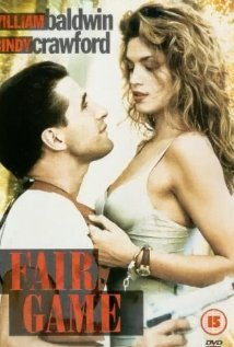 Fair Game (1995) DVD Release Date