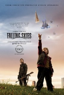 Falling Skies (TV Series 2011) DVD Release Date