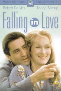 Falling in Love (1984) DVD Release Date