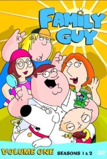 Family Guy (TV Series 1999-) DVD Release Date