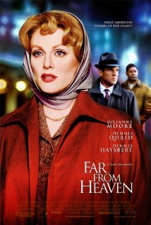 Far from Heaven (2002) DVD Release Date