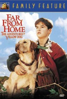Far from Home: The Adventures of Yellow Dog (1995) DVD Release Date