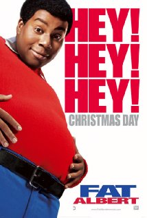 Fat Albert (2004) DVD Release Date