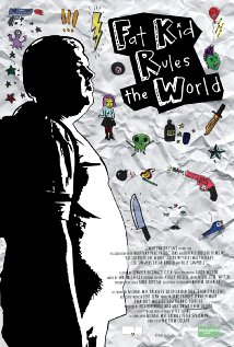 Fat Kid Rules the World (2012) DVD Release Date