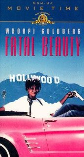 Fatal Beauty (1987) DVD Release Date