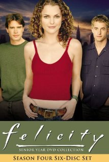 Felicity (TV Series 1998-2002) DVD Release Date