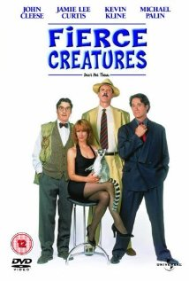 Fierce Creatures (1997) DVD Release Date