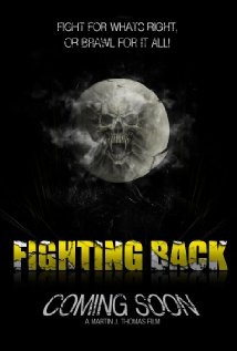 Fighting Back (2018) DVD Release Date