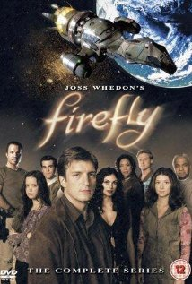 Firefly (TV Series 2002-2003) DVD Release Date