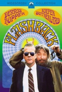 Flashback (1990) DVD Release Date