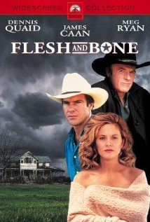 Flesh and Bone (1993) DVD Release Date