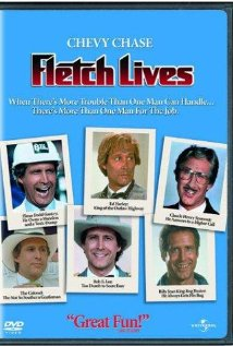 Fletch Lives (1989) DVD Release Date