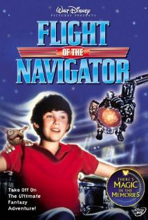 Flight of the Navigator (1986) DVD Release Date