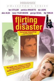 Flirting with Disaster (1996) DVD Release Date