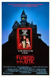 Flowers in the Attic (1987) DVD Release Date