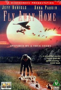 Fly Away Home (1996) DVD Release Date