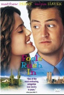 Fools Rush In (1997) DVD Release Date