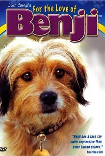 For the Love of Benji (1977) DVD Release Date