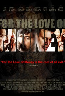 For the Love of Money (2012) DVD Release Date
