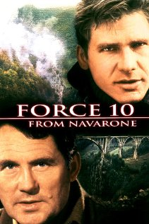 Force 10 from Navarone (1978) DVD Release Date