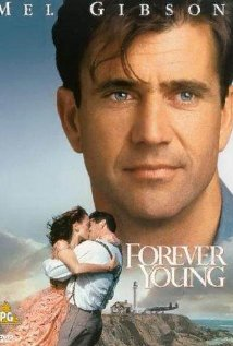 Forever Young (1992) DVD Release Date