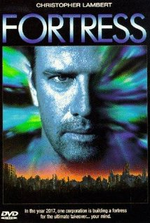 Fortress (1992) DVD Release Date