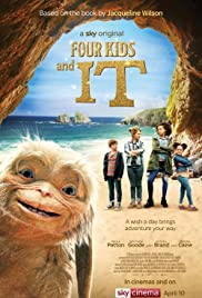 Four Kids and It (2020) DVD Release Date