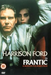 Frantic (1988) DVD Release Date