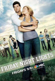 Friday Night Lights (TV Series 2006-) DVD Release Date