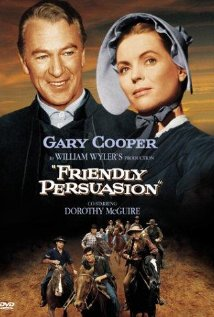 Friendly Persuasion (1956) DVD Release Date